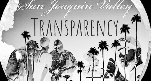 San Joaquin Valley Transparency