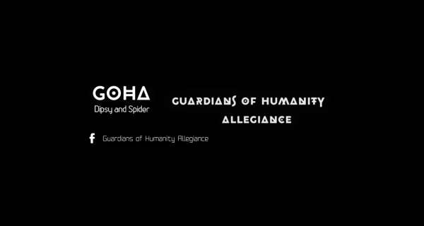 Guardians of Humanity Allegiance Image