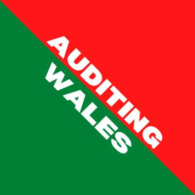 Auditing Wales